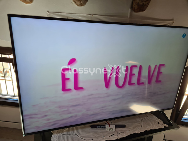 Vendo TV Samsung en perfecto estado - 5